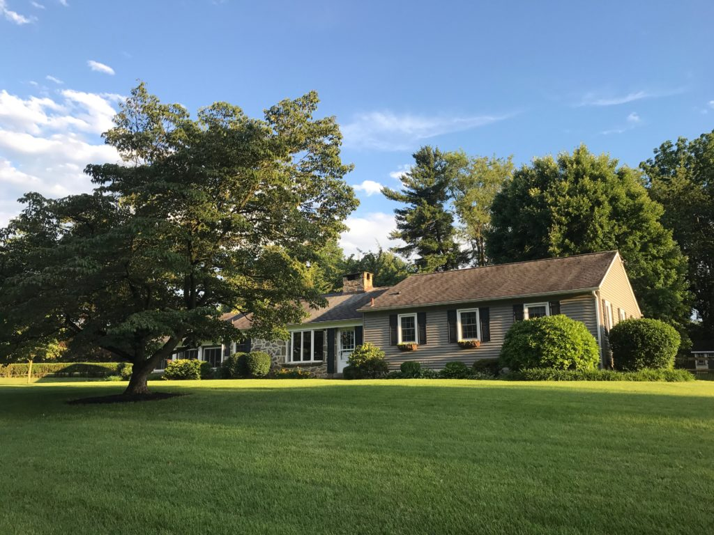 Great Rancher for Sale in Tredyffrin Township! - Scott Furman