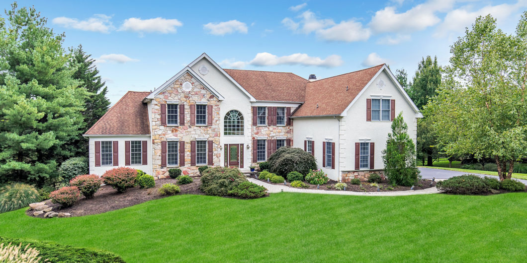 Homes for Sale in Berwyn PA Berwyn Estates